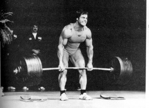 Muscle Building Mistakes Deadlift Guy