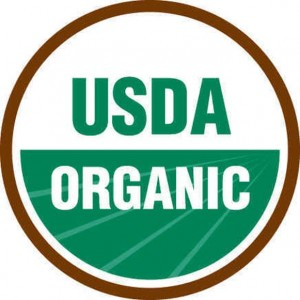 Organic Food List of What to Buy Organic