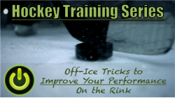 Hockey Training Series MasculON