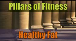 Healthy Fat Manifesto